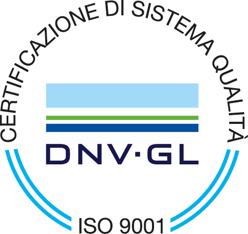 Marchio ISO 9001