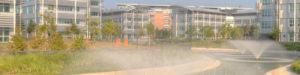 Ossigenatori in area commerciale residenziale